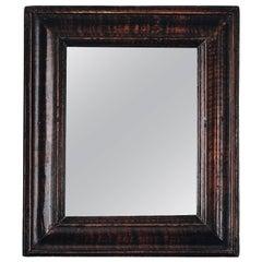 18th Century Baroque Mirror