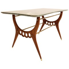 Beautiful Italian Mid-Century Modern Coffee Table
