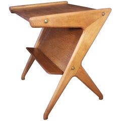 Carlo Sala's Side Table
