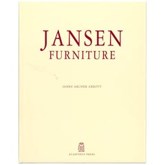 Jansen Furniture Book