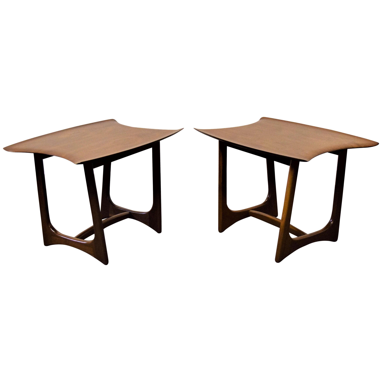Adrian Pearsall Craft Associates 'Stingray' Tables
