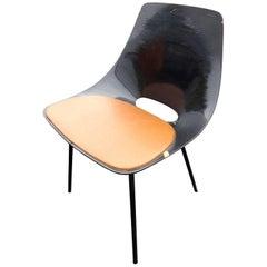 Tonneau Chair by Pierre Guariche