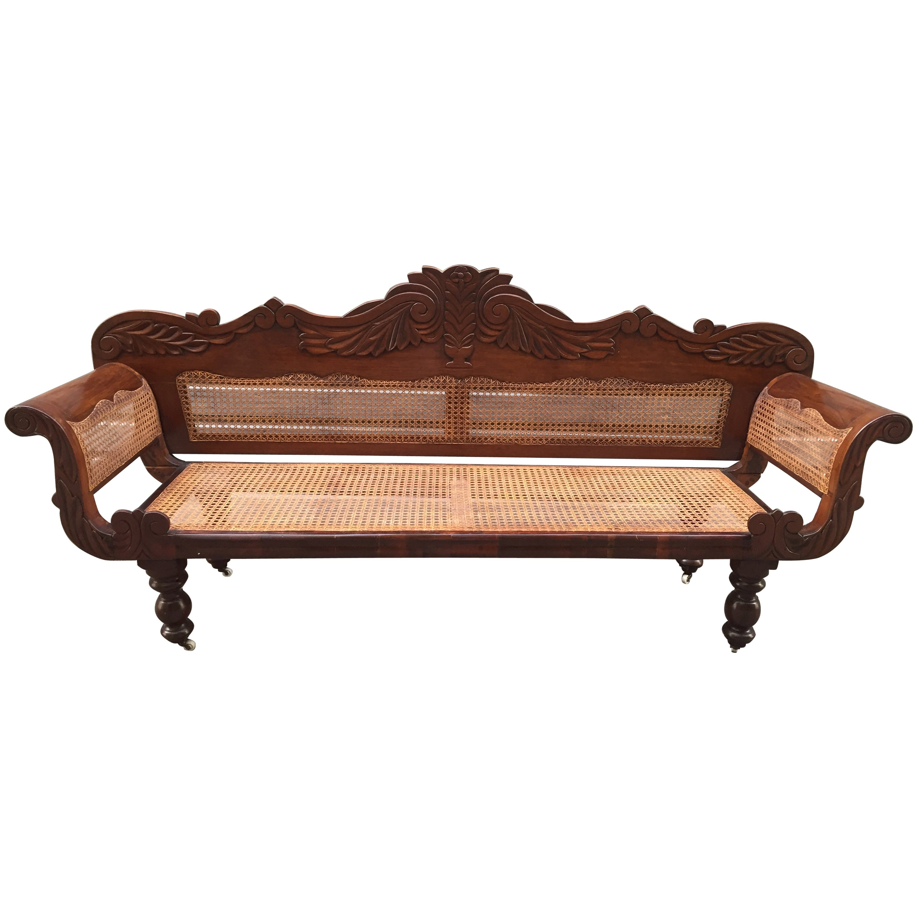 Phenomenal Jamaican Furniture 14 For Sale At 1Stdibs Pdpeps Interior Chair Design Pdpepsorg