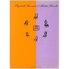 Elizabeth Garouste and Mattia Bonetti, Book