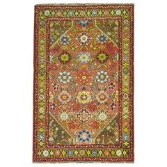 Bohemian Caucasian Rugs