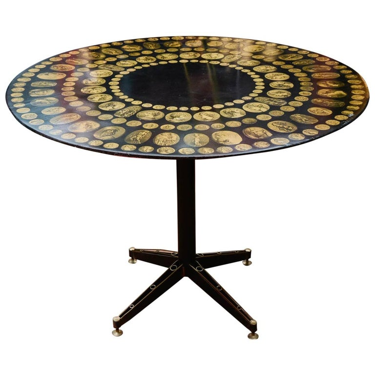 Piero Fornasetti Table
