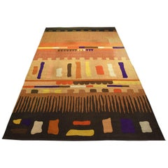 Modernist Edward Fields Large Area Rug