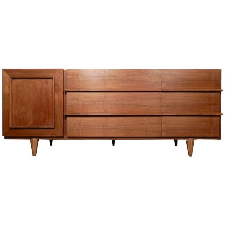 Martinsville Midcentury Dresser