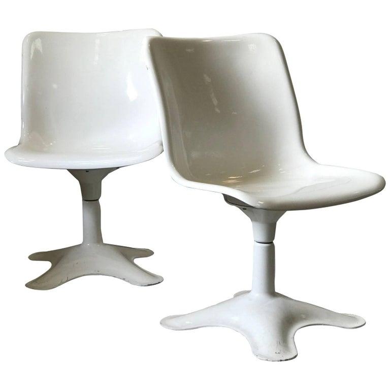 Model 415 Chair by Yrjö Kukkapuro for Haimi, 1969, Finland