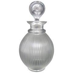 Lalique Decanter, France