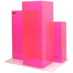 Pink Sonstige Beleuchtung