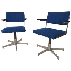 Mid-Century Modern Desk Chairs