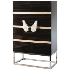"""Caterina Licitra """"Tributo a Gio Ponti"""" Glace Cabinet"""