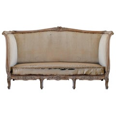 Antique Louis XV Daybed