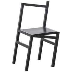 Rasmus B Fex 9,5° Chair for Frama, Sweden