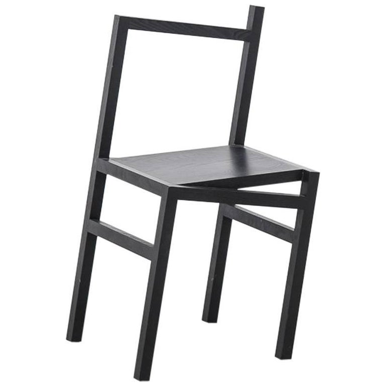 Rasmus B Fex 9,5° Chair for Frama, Sweden 1