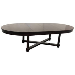 Barbara Barry Oval Table for Baker