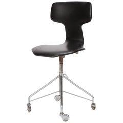 Arne Jacobsen Chair 3103 Fritz Hansen, 1960s