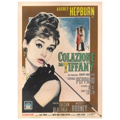 Breakfast at Tiffany's/Colazione da Tiffany