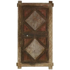 18th Century Spanish Cupboard Door