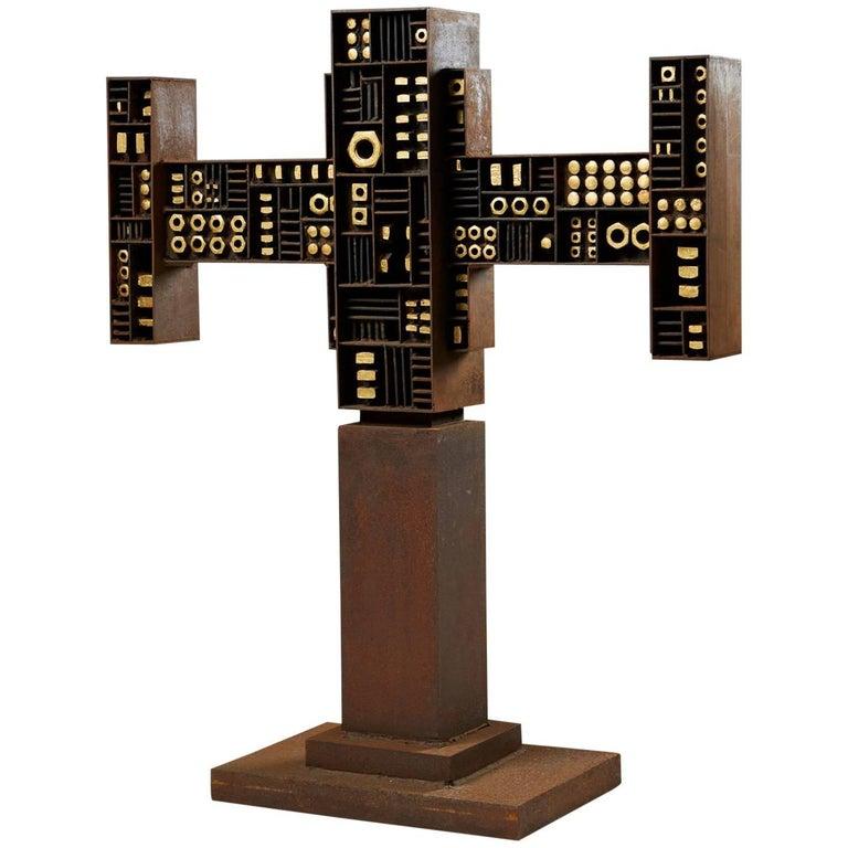 Sculpture Designed by Torsten Johansson, Denmark, 1960s