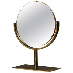 Table Mirror, Anonymous, Sweden, 1950s