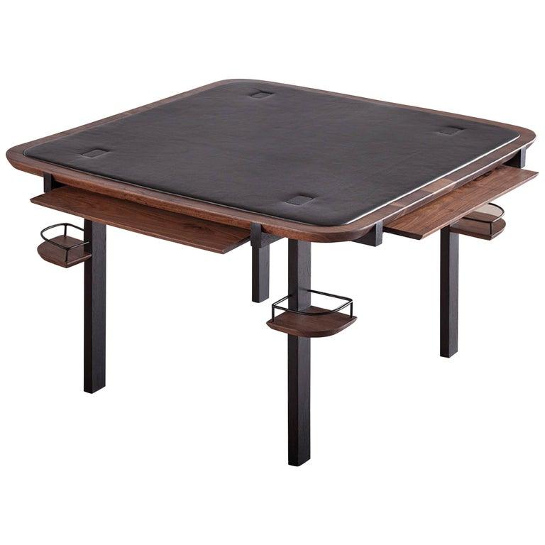 Newton Game Table