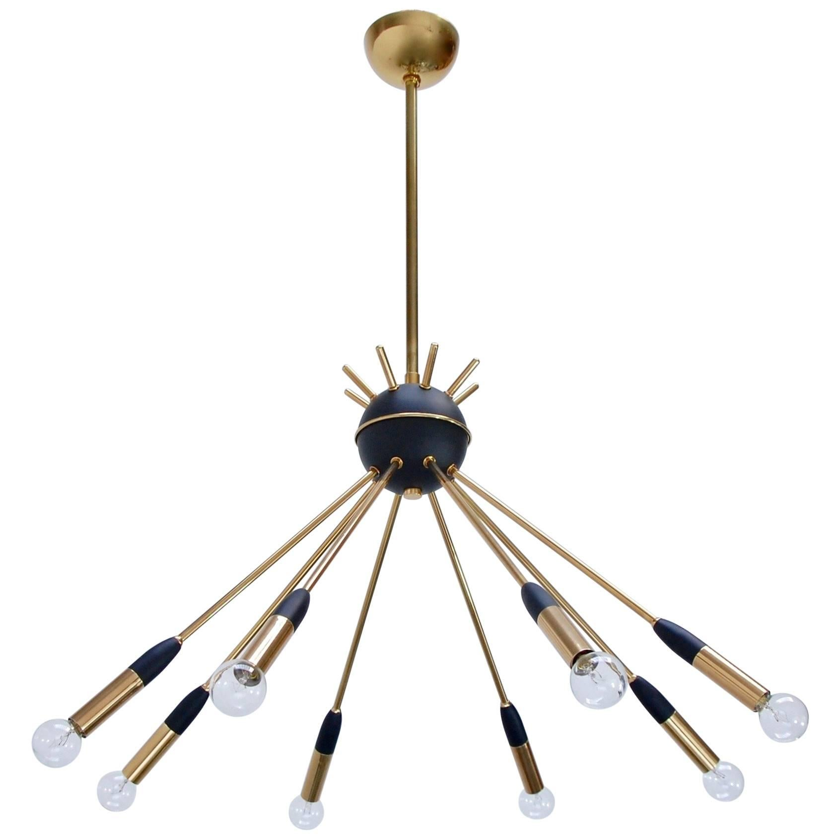 1950s Italian Sputnik