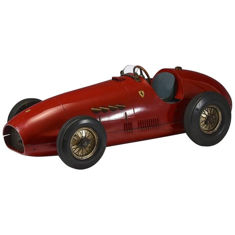 F500 Ferrari Model