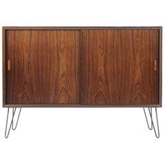 Upcycled Danish Palisander Sideboard, 1960s