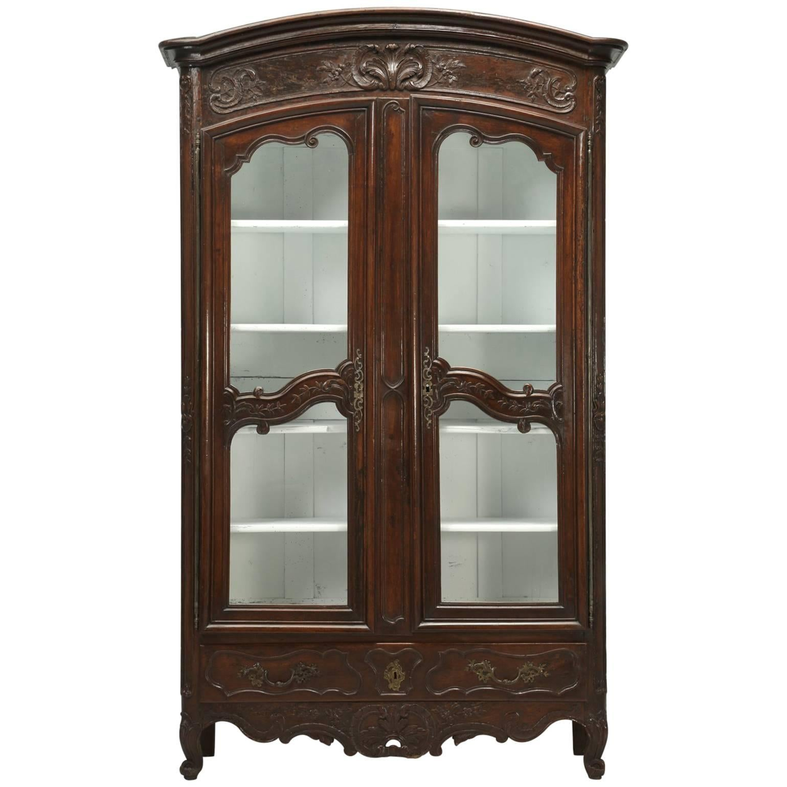 Antique and Vintage Wardrobes and Armoires - 1,456 For Sale at 1stdibs