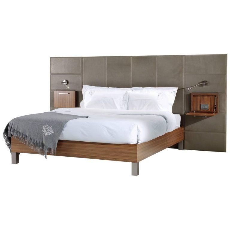 """Regresso"" Bed"