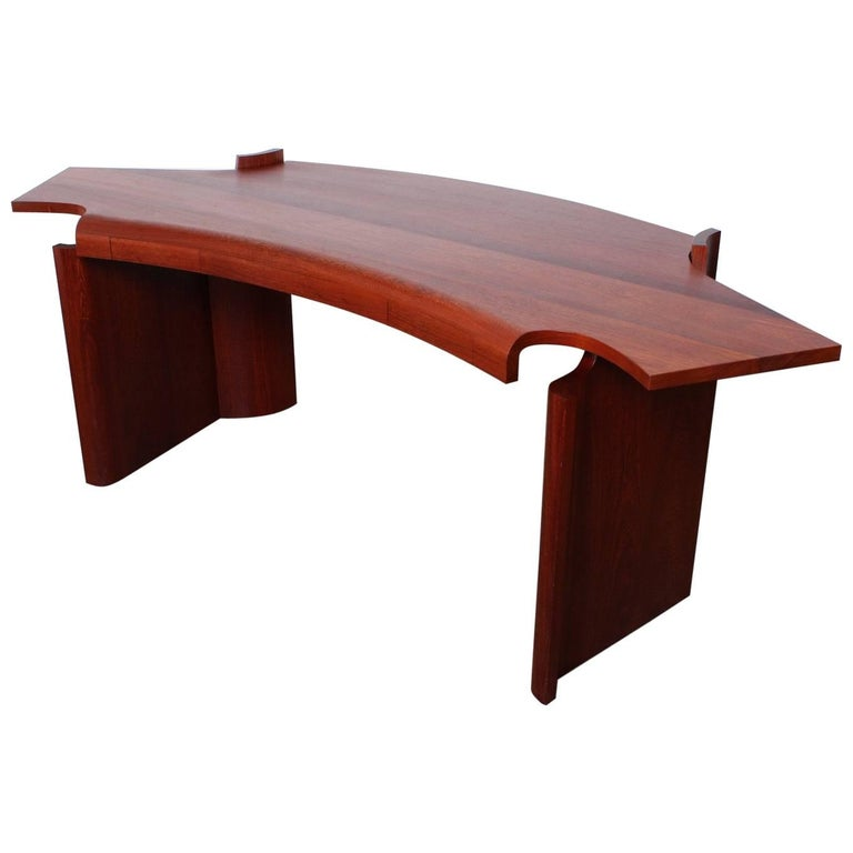 Studio Craft Desk by John Dodd