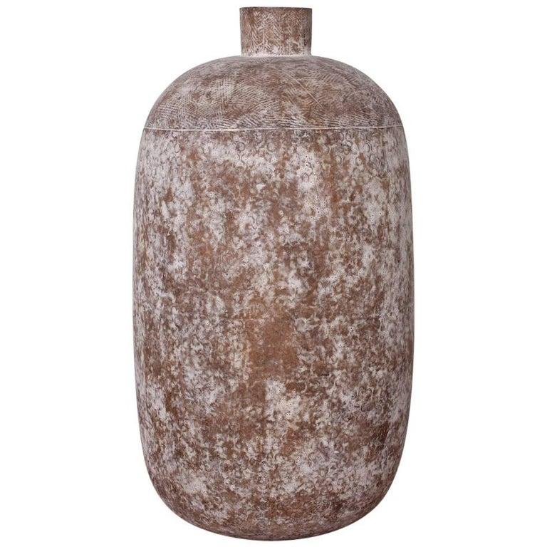 """Claude Conover Vase """"Chun"""" For Sale"""