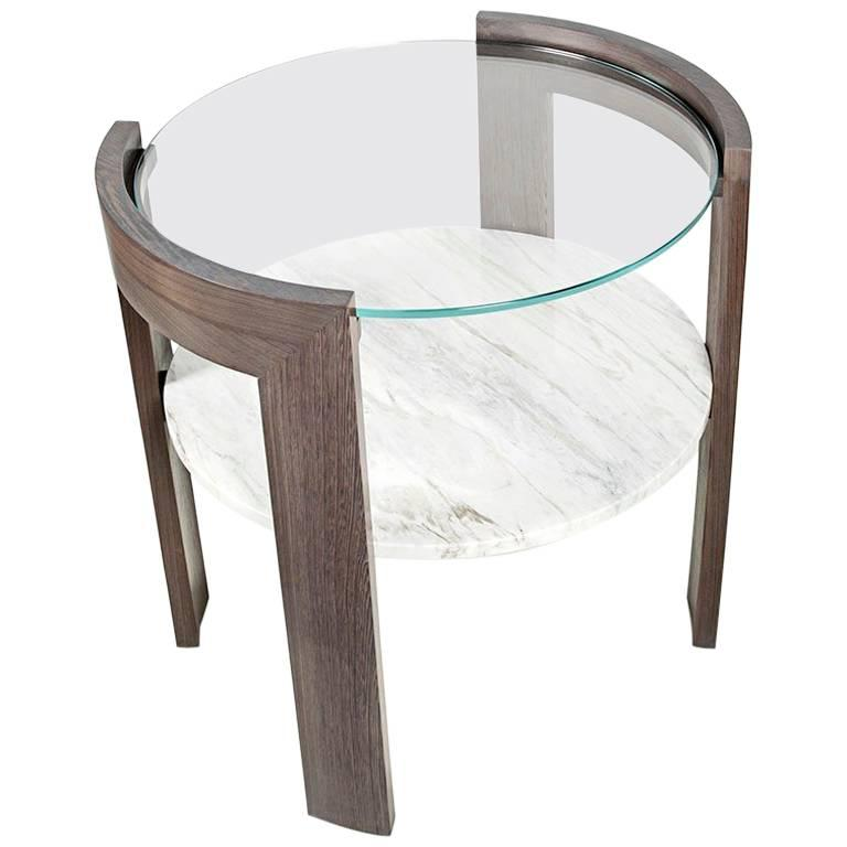 Daniel Side Table For Sale