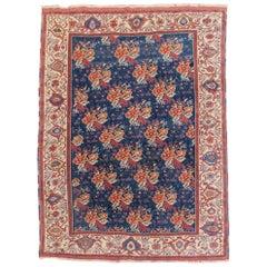 Persian Afshar Rug, circa 1900