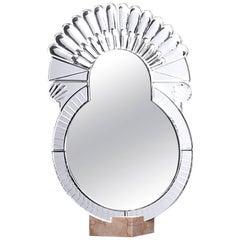Table Mirror Nikolai Kotlarczyk, Scena Murano Mirror