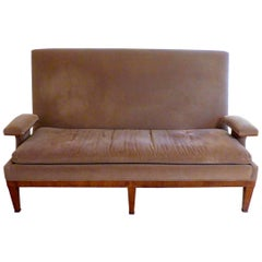 Jules Verne Sofa by Andre Arbus for William Switzer