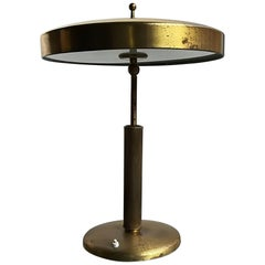 Fontana Arte 1940, Table Lamp