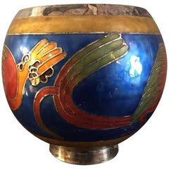 Rare Bowl by Miguel Pineda