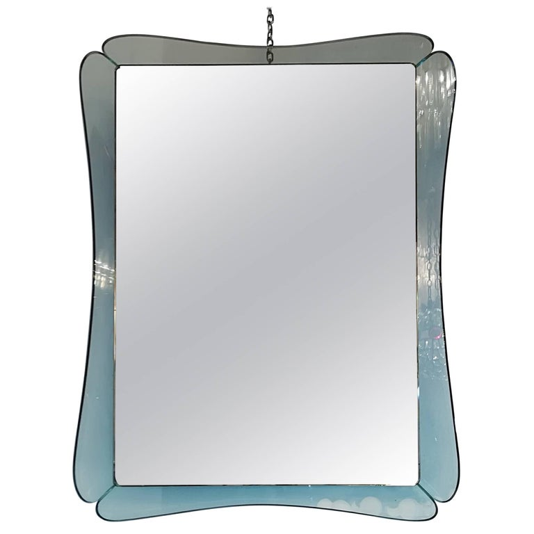 Cristal Art 1950 Mirror