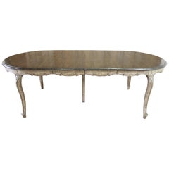 20th Century French Country Style Dining Table