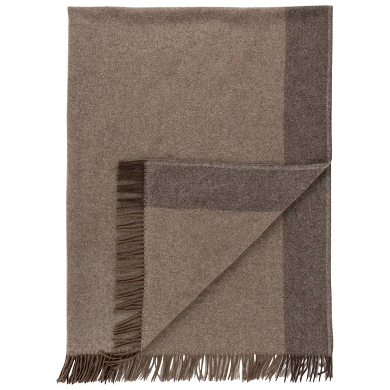 Calluna Blanket by Saved, New York