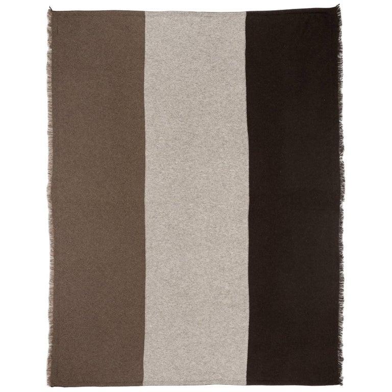 Homespun Blanket by Saved, New York