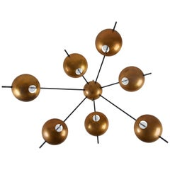 Model 1036 Wall or Ceiling Light by Stilnovo