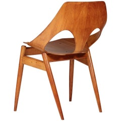 Single Jason Chair by Carl Jacobs