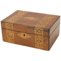 Inlaid Italian Box