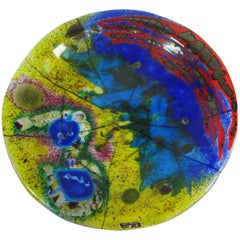 Art Glass Charger