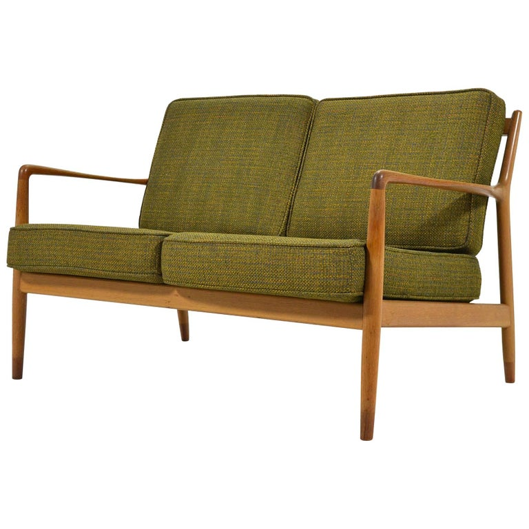 Folke Ohlsson Sofa by DUX For Sale