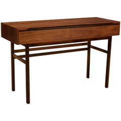 Midcentury Glenn of California Console Table